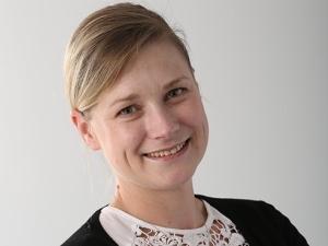 Claudia Stapleton, Principal Business Consultant at BSG.