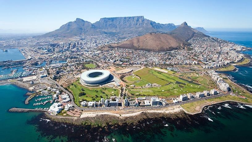 A new report finds Cape Town's tech space employs more people than the respective tech sectors in Lagos and Nairobi.
