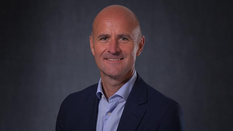 Chris Livesey, senior VP and GM of application modernisation and connectivity solutions at Micro Focus.