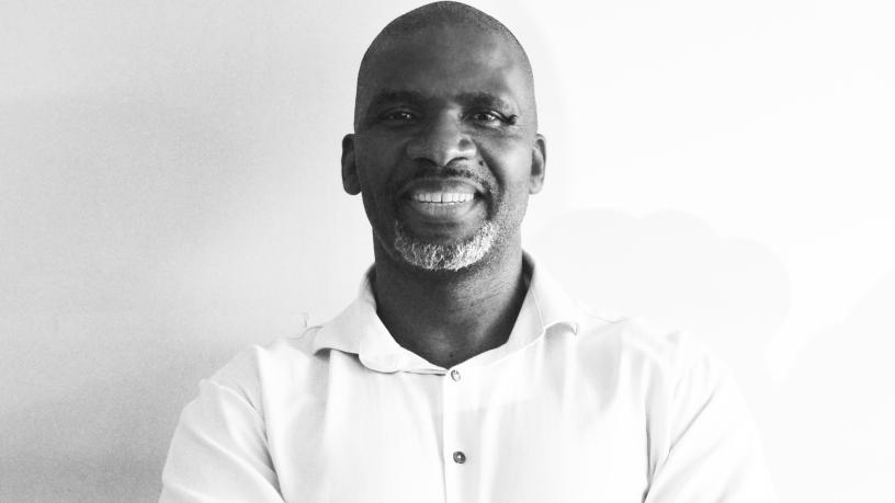 Collet Ngobeni Chief Operating Officer of Alteram Solutions.