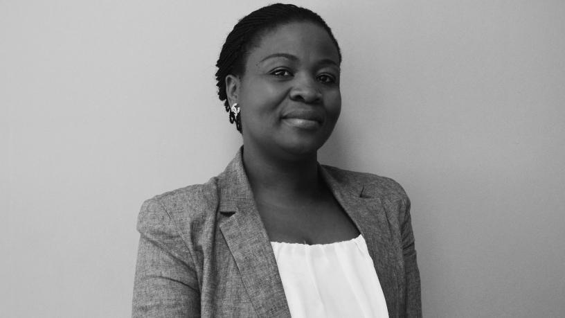 Didi Ndlovu, Human Resources Manager at Alteram Solutions.