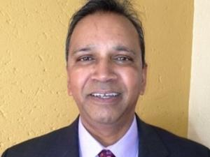 Dilley Naidoo, Director, Rifle-Shot Performance Holdings.
