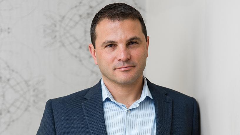 Doros Hadjizenonos, regional sales director for Fortinet Southern Africa.