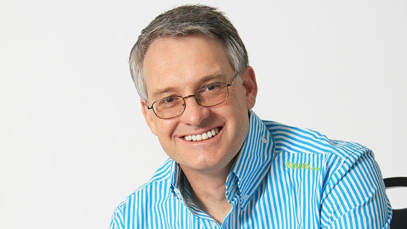 Comair CEO Erik Venter.