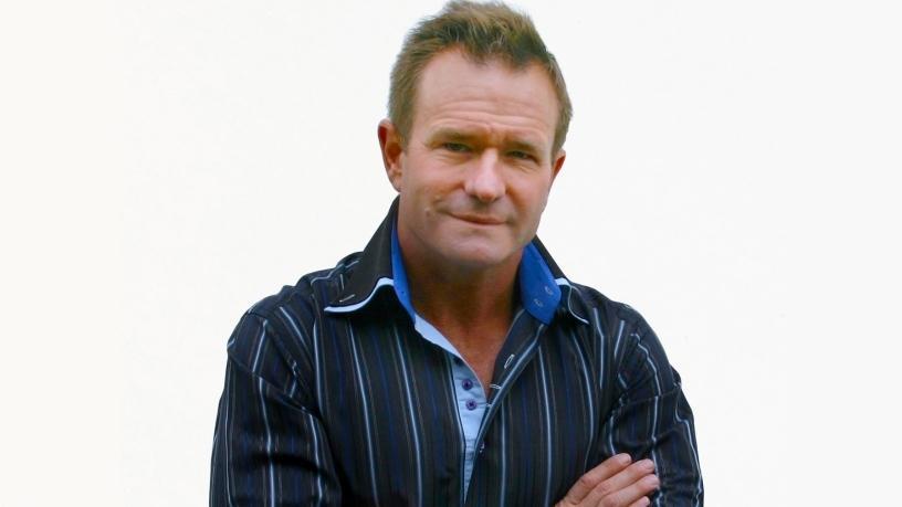 Beyers Rossouw, Ilion director.