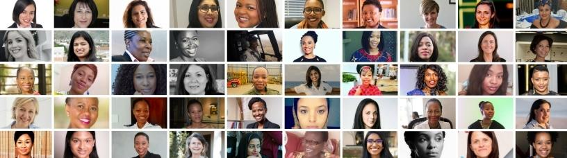 Inspiring Fifty SA has recognised 50 of SA's tech industry females.