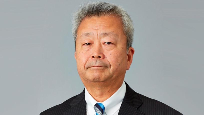 Jun Sawada, current CEO of NTT Corporation.