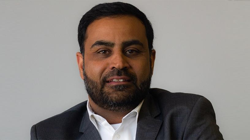 Junaid Munshi, Cell C's chief commercial officer.