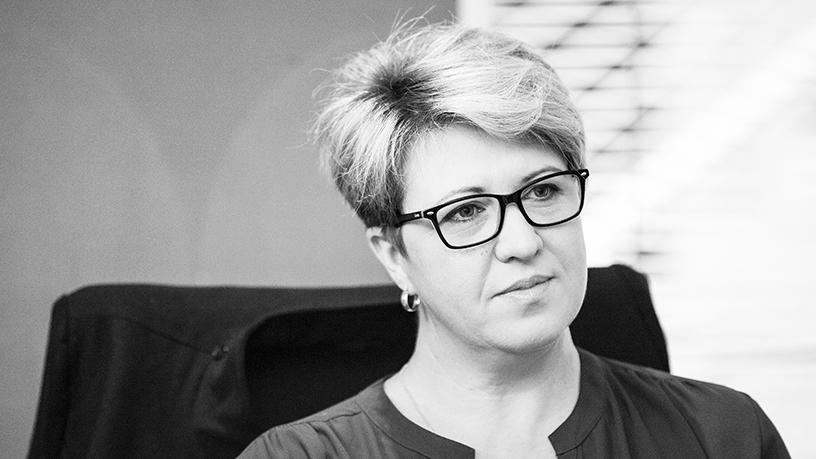 Sonja Weber, lead delivery solution manager, T-Systems South Africa.
