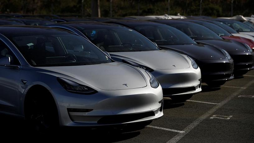 Tesla's Model 3 is touted as a vehicle for the masses.
