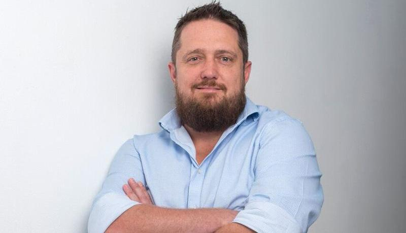 Wynand Smit, CEO of INOVO.