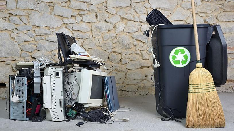 The Technology Innovation Agency calls for submissions on innovative solutions to tackle e-waste and water challenges.