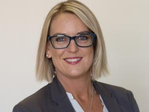 Nadia Pretorius, Divisional Director for HR & Payroll at AWCape.
