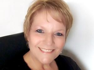 Sandra Maritz, Legislation Business Consultant at CRS Technologies.