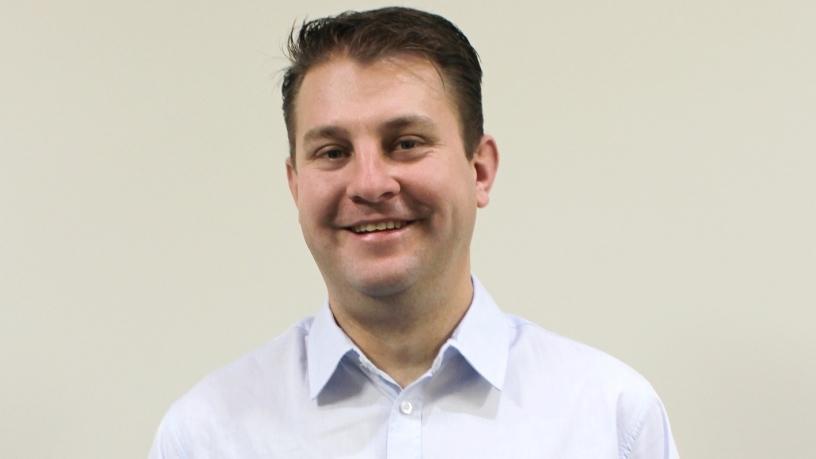 Francois van Niekerk, Acturis project executive for BBD.