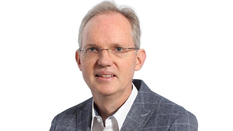 Peter Scheffel, BBD's CTO.