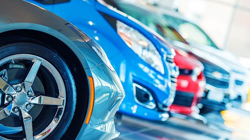 Naspers-owned OLX pumps R1 4bn into Webuycars | ITWeb