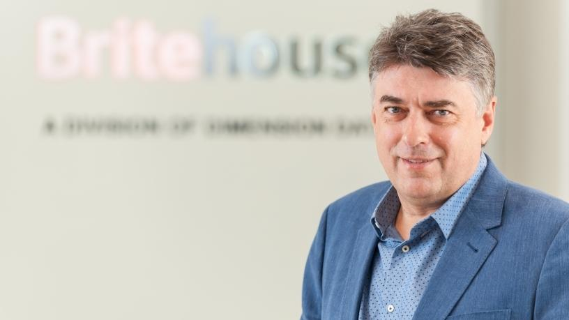 Christo Pieters, Group Executive: Services and Solutions for SAP Software, Britehouse.