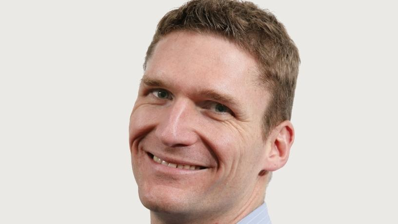 Dieter Rosch, BBD executive and cloud champion