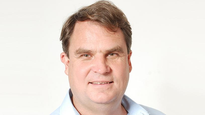 Gideon Bouwer, cyber law and criminal law forensics specialist at Cyberlaw Forensics.