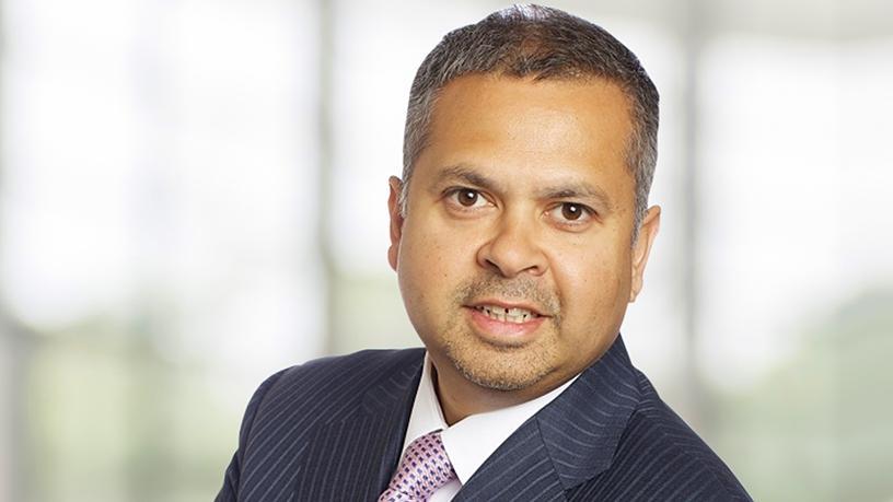 JDA Software CEO Girish Rishi.