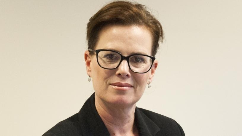 Karen Vivier, Hardware Product Manager - A3, Kyocera Document Solutions South Africa.