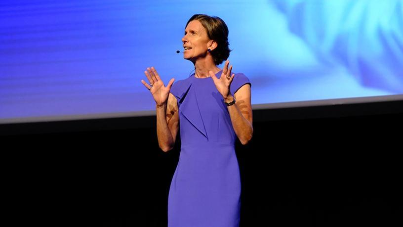 Kristin Moyer, VP and distinguished analyst at Gartner.