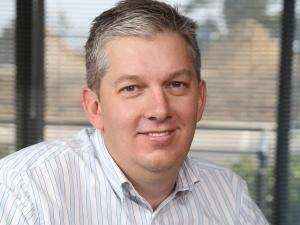 Werner Engelbrecht, General Manager at Kyocera Document Solutions South Africa.