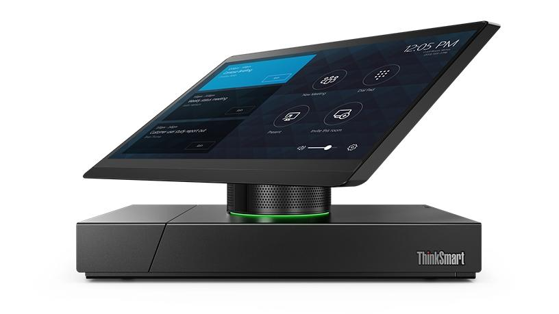 The ThinkSmart Hub 500.