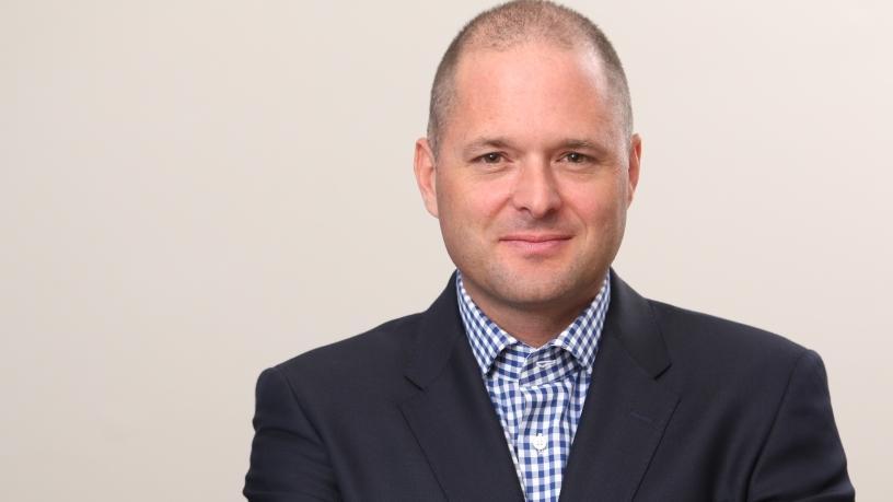 Striata CEO Mike Wright.