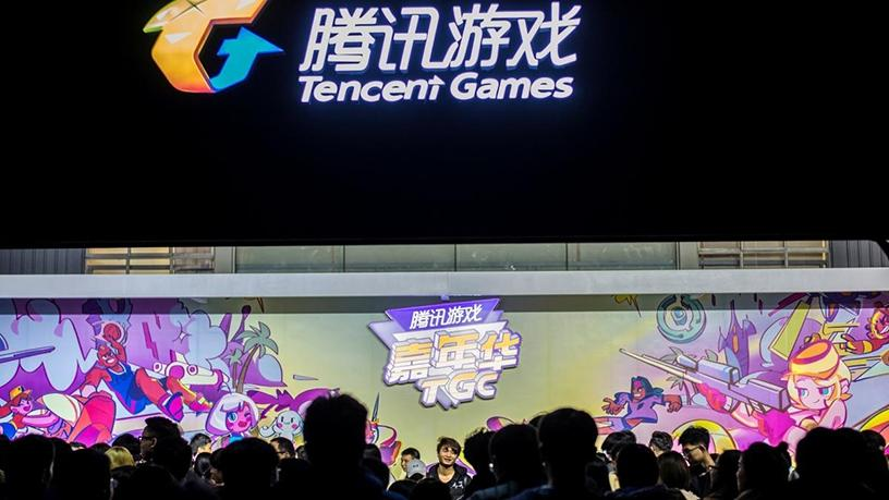 Chinese authorities have prevented Tencent from making money on some of its most popular gaming titles.