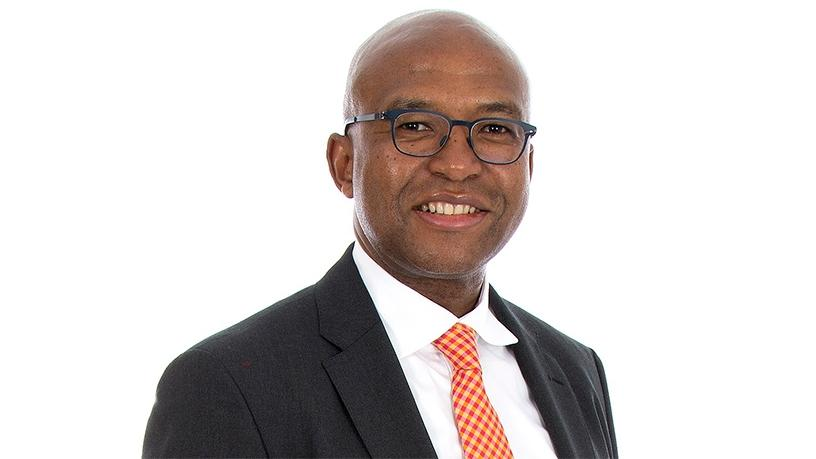 Vuyo Mpako, chief digital and data officer at Old Mutual.