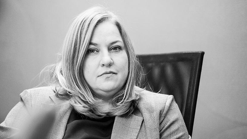 Yolande Kruger, associate director, Deloitte