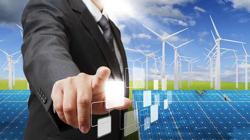 Blockchain, AI, 3D printing reduce renewables prices | ITWeb