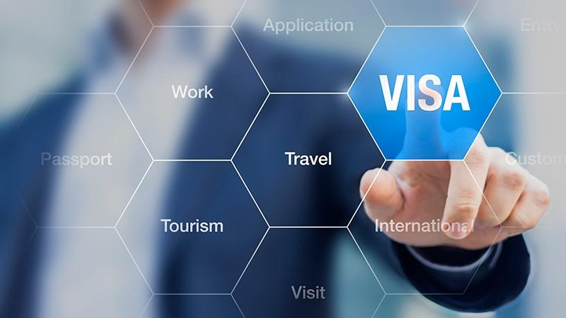 Government is looking to implement an e-visas system pilot within the next few months.