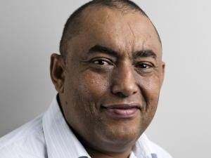 Mark Harris, CMO of NEC XON