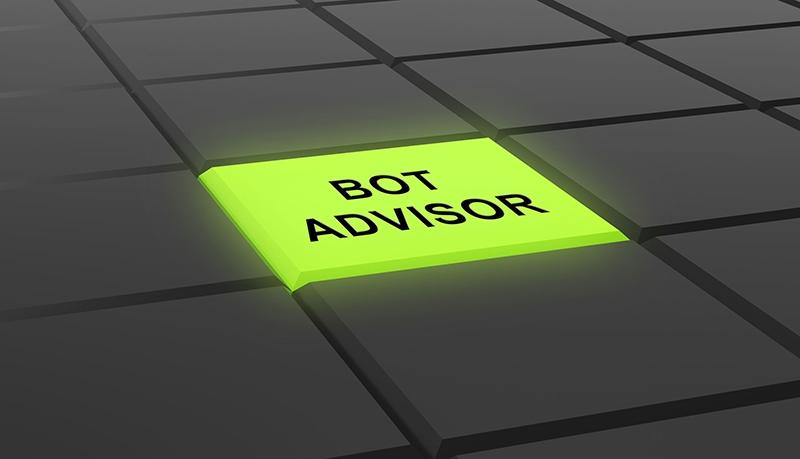 Insurance and banking are still the leading industries to adopt robo-advisors.