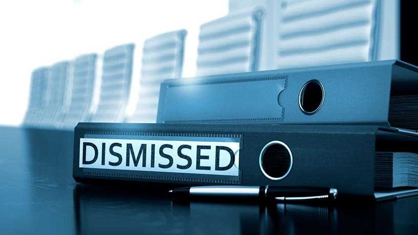 Some of the dismissals at ICASA were related to gross insubordination, theft and misconduct.