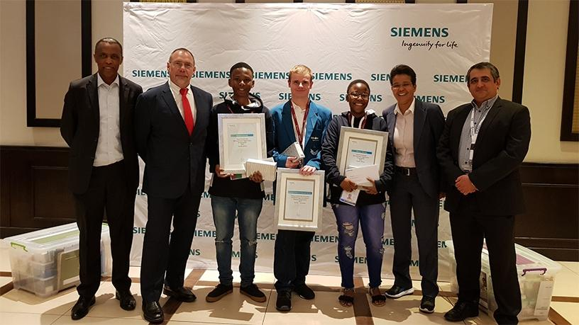 Young scientists impress at Eskom Expo | ITWeb