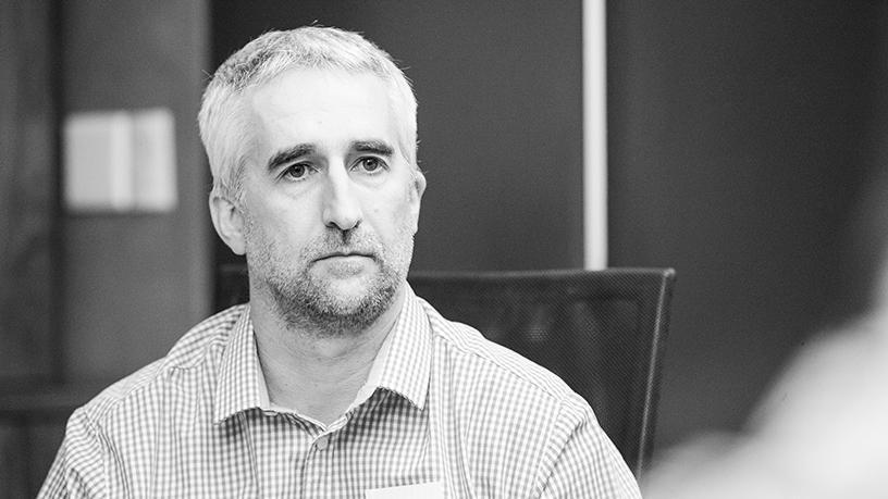 Johann Ungerer, CEO, Azuro Business Solutions.