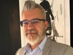 John Paul Kirton, CEO, QVAuctor: ebiexperts.