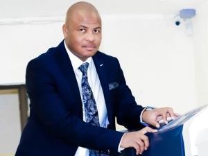 Lesedi Mapheto, owner of Lesedi 7 Group.