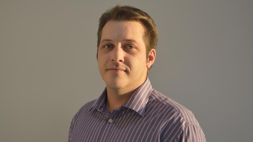 Mandre Stander, Avaya Product Manager at Westcon.