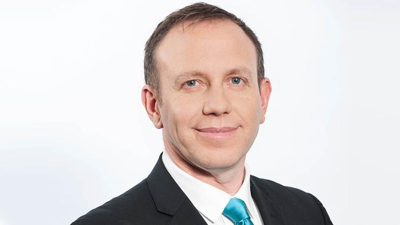 Simon Colman, executive head: Digital Distribution at SHA.