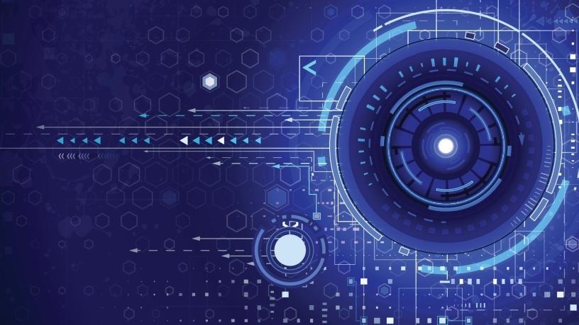 Rethinking enterprise data management.