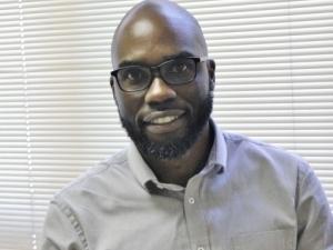 Calton Nhando, digital consultant at IndigoCube.