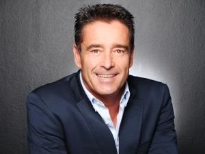 Carel Coetzee, CEO, NEC XON.