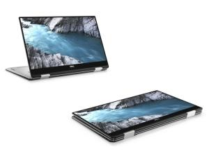The new Dell XPS 15 2-In-1 from DCC.