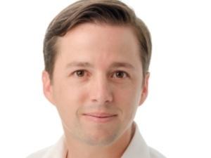 Gerhard Conradie, Managing Director of Evolv Networks.