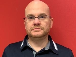 Graeme Melville, Senior Developer and Integration Specialist, Datafinity.